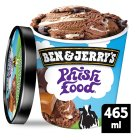 Ben & Jerry's phish food ice cream - 500ml