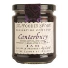 The Wooden Spoon Canterbury jam