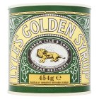 Lyle & Son's Golden Syrup - 454g Brand Price Match - Checked Tesco.com 07/10/2015