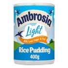 Ambrosia Devon low fat creamed rice - 400g