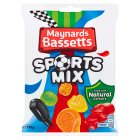 Maynards Bassetts sports mix sweets bag - 190g