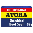 Atora shredded suet - 200g Brand Price Match - Checked Tesco.com 05/03/2014