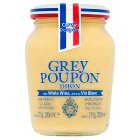 Grey Poupon Dijon mustard - 215g Brand Price Match - Checked Tesco.com 26/08/2015