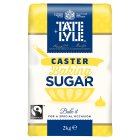 Tate & Lyle caster sugar - 2kg Brand Price Match - Checked Tesco.com 07/10/2015