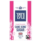Tate & Lyle icing sugar - 500g Brand Price Match - Checked Tesco.com 10/02/2016
