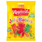 Maynards Bassetts Jelly Babies sweets bag - 190g