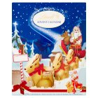 Lindt advent calender - 160g