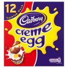Cadbury Creme Egg 12 pack - 475g
