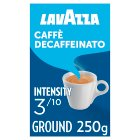 LavAzza caffe decaffeinato - 250g Brand Price Match - Checked Tesco.com 21/04/2014