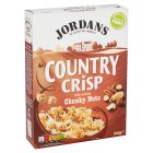 Jordans Country Crisp Chunky Nuts - 500g Brand Price Match - Checked Tesco.com 30/11/2015