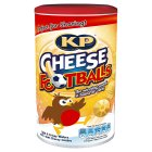 Jacob's cheese footballs