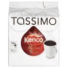 Tassimo Kenco medium roast - 16x8g Brand Price Match - Checked Tesco.com 26/03/2015