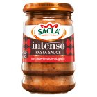 Sacla tomato & garlic sauce for pasta - 190g Brand Price Match - Checked Tesco.com 04/12/2013
