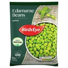 Birds Eye soya beans