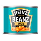 Heinz Baked Beanz - 200g Brand Price Match - Checked Tesco.com 09/12/2013