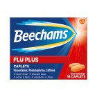 Beechams flu plus caplets - 16s