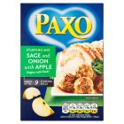 Paxo sage & onion with apple - 130g Brand Price Match - Checked Tesco.com 05/03/2014
