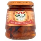 Sacla antipasto sun-dried tomato - 280g Brand Price Match - Checked Tesco.com 02/12/2013