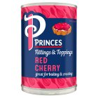 Princes Red Cherry Fruit Filling - 410g