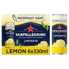 Sanpellegrino limonata - 6x330ml Brand Price Match - Checked Tesco.com 20/10/2014