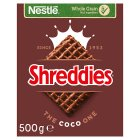 Coco Shreddies - 500g Brand Price Match - Checked Tesco.com 27/07/2015