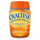 Ovaltine original light jar - 300g Brand Price Match - Checked Tesco.com 20/07/2016