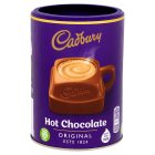 Cadbury drinking chocolate - 500g Brand Price Match - Checked Tesco.com 16/12/2013