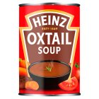Heinz Classic oxtail soup - 400g Brand Price Match - Checked Tesco.com 03/02/2016