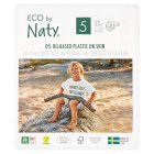 Nature babycare 5 large 11-27kg - 23s Brand Price Match - Checked Tesco.com 16/04/2015