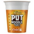 Pot Noodle original curry flavour - 90g Brand Price Match - Checked Tesco.com 30/07/2014