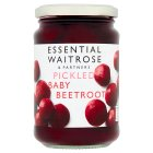essential pickled baby beetroot - drained 200g