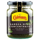 Colman's fresh garden mint concentrate - 250ml