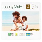 Nature Babycare Maxi Nappy Pants 4, 8-15kg 22s - 22s