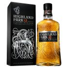 Highland Park 12 Year Old - 70cl