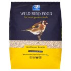 CJ Wildlife sunflower hearts for animals - 6litre