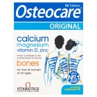 Vitabiotics osteocare - 90s Brand Price Match - Checked Tesco.com 05/03/2014