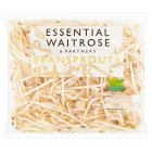 essential Waitrose beansprouts - 300g