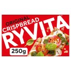 Ryvita original rye crispbread - 250g Brand Price Match - Checked Tesco.com 28/07/2014
