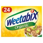 Weetabix organic - 24s Brand Price Match - Checked Tesco.com 18/08/2014