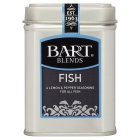 Bart fish seasoning