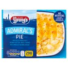 Young's Admiral's Pie 360g - 340g Brand Price Match - Checked Tesco.com 19/11/2014