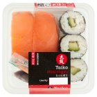 Taiko Sushi mini nigiri sushi set - 113g Extra Value