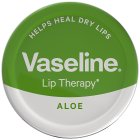 Vaseline Lip Therapy aloe - 20g Brand Price Match - Checked Tesco.com 29/09/2014