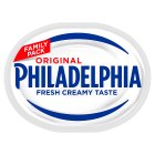 Philadelphia Original soft white cheese - 280g Brand Price Match - Checked Tesco.com 08/02/2016
