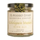 The Wooden Spoon wholegrain mustard & spitfire ale
