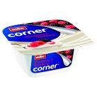 Müller Fruit Corner yogurt with blackberry & raspberry - 150g Brand Price Match - Checked Tesco.com 28/07/2014