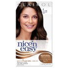 Clairol nice'n easy natural dark brown - each Brand Price Match - Checked Tesco.com 05/03/2014