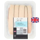 Waitrose British Free Range pork boneless leg roast -