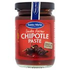 Discovery chipotle paste - 100g Brand Price Match - Checked Tesco.com 05/03/2014