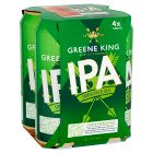 Greene King IPA - 4x500ml Brand Price Match - Checked Tesco.com 24/08/2015